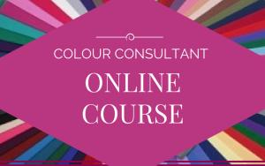Colour Consultant online course