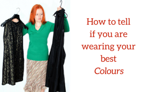 5 questions to ask to tell if you are wearing your best Colours