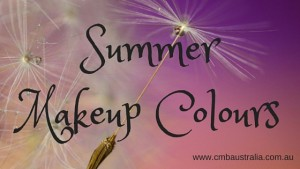 Your best colours – SUMMER