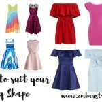 styling body shapes