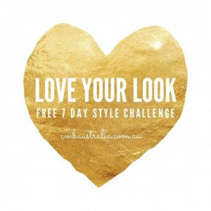 Love Your Look – Free 7 day Style Challenge
